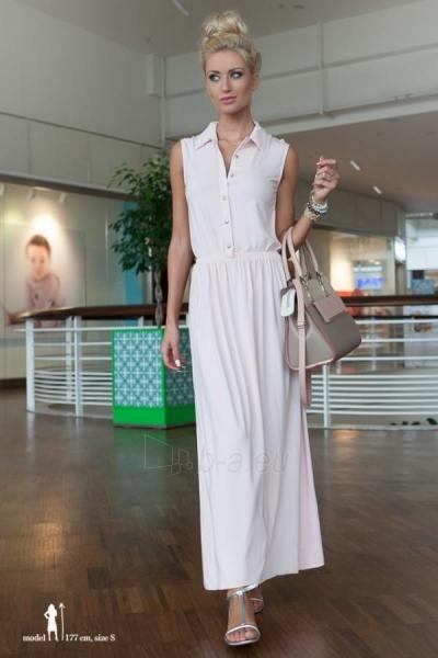 Suknelė Sally (šviesiai rožinės spalvos) Paveikslėlis 1 iš 3 310820035860