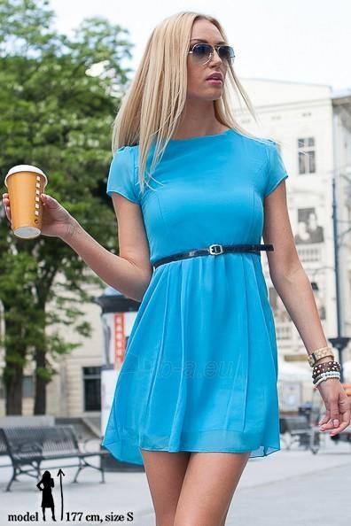 Suknelė Samar (turkio spalvos) Paveikslėlis 1 iš 6 310820032924