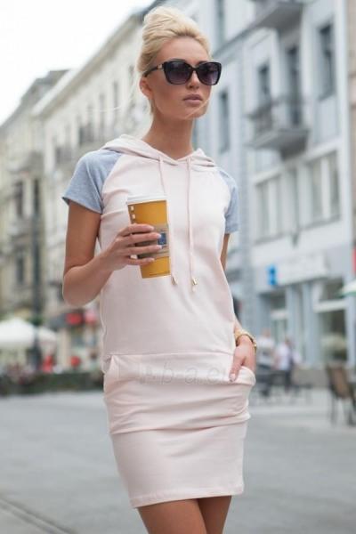 Suknelė Saran (rožinės spalvos) Paveikslėlis 1 iš 4 310820032919