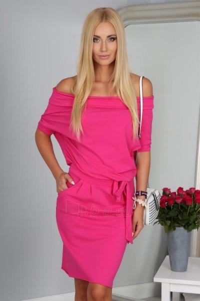 Suknelė Tacy (burnočio spalvos Paveikslėlis 1 iš 4 310820033111