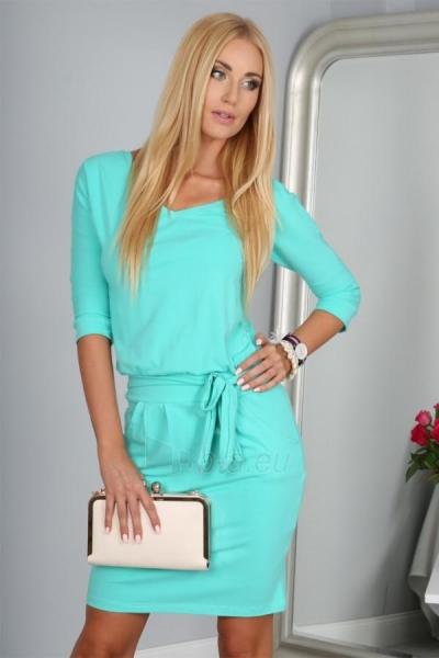 Suknelė Tadeo (mėtinės spalvos) Paveikslėlis 1 iš 4 310820033125