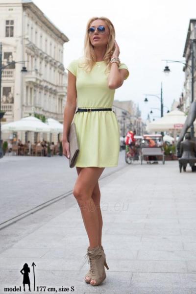 Suknelė Tam (geltonos spalvos) Paveikslėlis 1 iš 7 310820033103