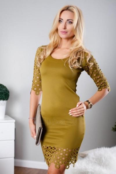 Suknelė Tia (alyvinės spalvos) Paveikslėlis 1 iš 4 310820032642