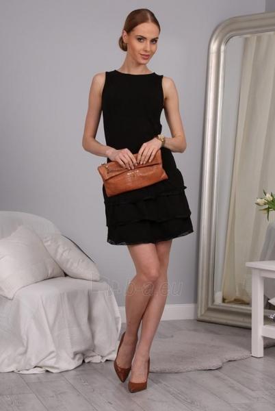 Suknelė Toola (juodos spalvos) Paveikslėlis 1 iš 4 310820034614