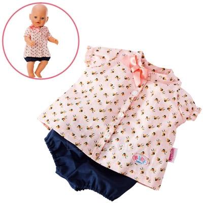 Suknelė Zapf Creation Baby Born 805206 (02) Paveikslėlis 1 iš 1 250710900557