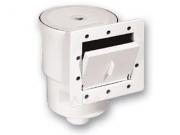 Sukomplektuotas apvalus lauko baseinas BASIC 360 white, su įranga ir priedais Paveikslėlis 6 iš 8 30092300013
