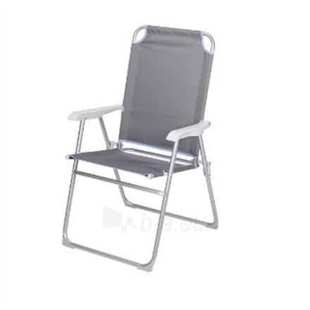 Sulankstoma kėdė CAMPART travel Modena 120 kg Paveikslėlis 1 iš 3 310820117467