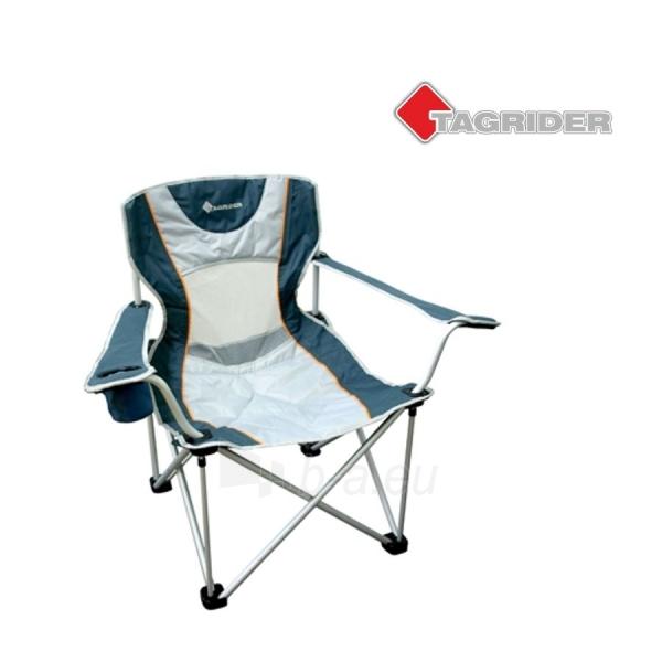 Sulankstoma kėdė TAGRIDER FC-7260002 Paveikslėlis 1 iš 1 310820003147