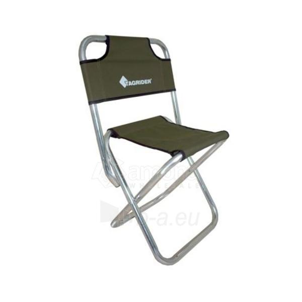 Sulankstoma kėdė TAGRIDER HBA-015-19 Paveikslėlis 1 iš 1 310820192075