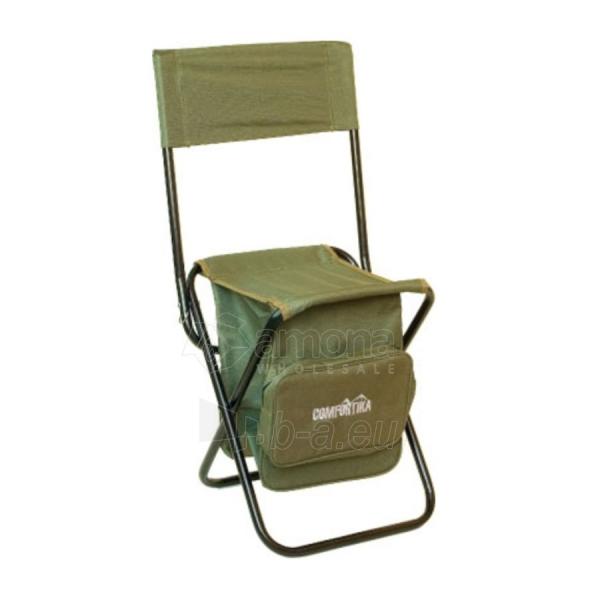 Sulankstoma kėdutė COMFORTIKA YD0603 Paveikslėlis 1 iš 1 310820192083