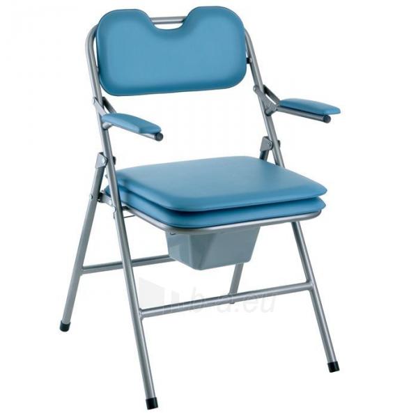 Sulankstoma tualeto kėdė INVACARE H407 Paveikslėlis 1 iš 1 310820217875