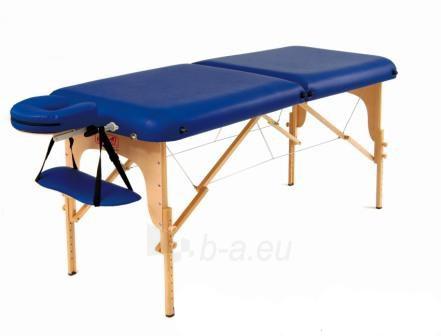 Sulankstomas masažo (terapinis) stalas SISSEL® Robust Paveikslėlis 1 iš 1 310820218238