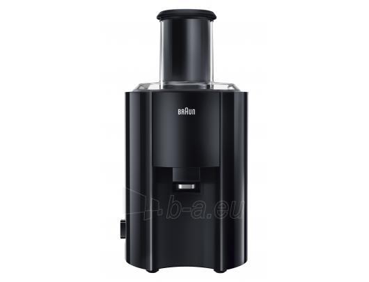 BRAUN J300 Multi juod. Sulčiaspaudė Paveikslėlis 1 iš 8 250120300071