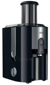 BRAUN J500 Multi juod. Sulčiaspaudė Paveikslėlis 1 iš 1 250120300072