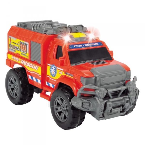 Sunkvežimiai Fire Rescue Paveikslėlis 1 iš 1 310820143495