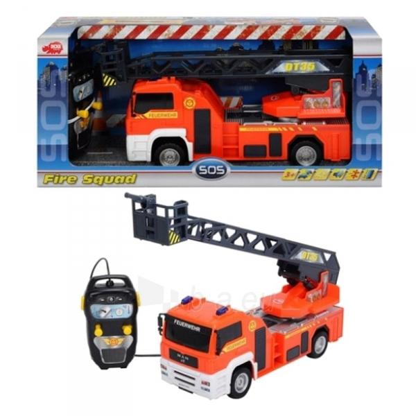 Sunkvežimis Fire Patrol Paveikslėlis 1 iš 1 310820143500