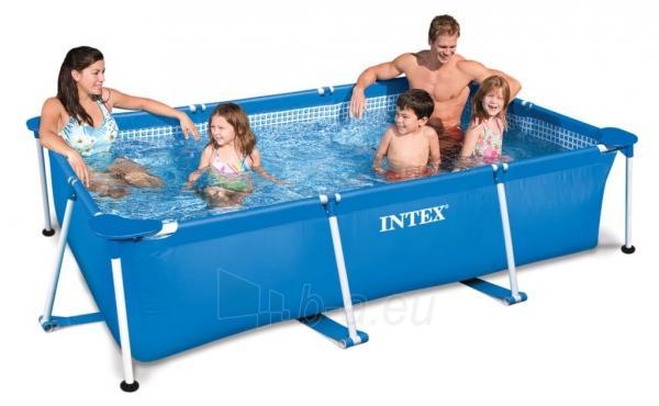 Surenkamas baseinas INTEX 300x200x75 cm Paveikslėlis 1 iš 1 310820013201