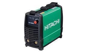 metināšanas iekārta Hitachi EW2800 Paveikslėlis 1 iš 1 225271000289