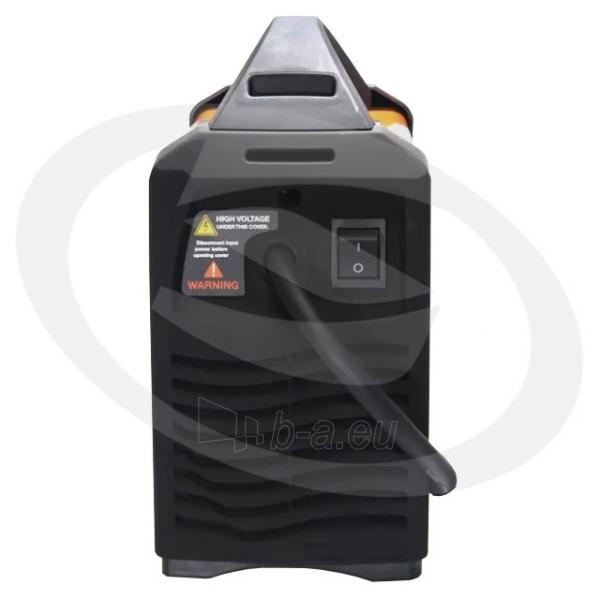 Suvirinimo aparatas JASIC ARC 140 Z210 MMA Paveikslėlis 3 iš 5 310820008376