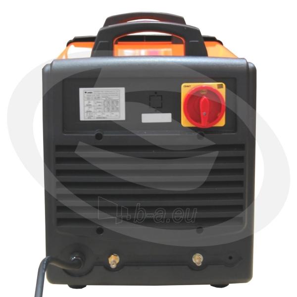 Suvirinimo aparatas JASIC TIG 315P AC DC E106 Paveikslėlis 3 iš 9 310820008380