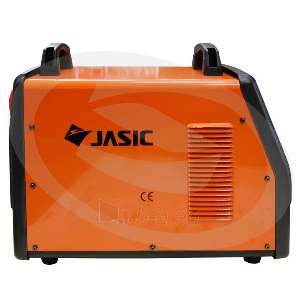 Suvirinimo aparatas JASIC TIG 315P AC DC E106 Paveikslėlis 6 iš 9 310820008380