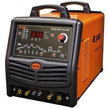 Suvirinimo aparatas JASIC TIG 315P AC DC E106 Paveikslėlis 9 iš 9 310820008380