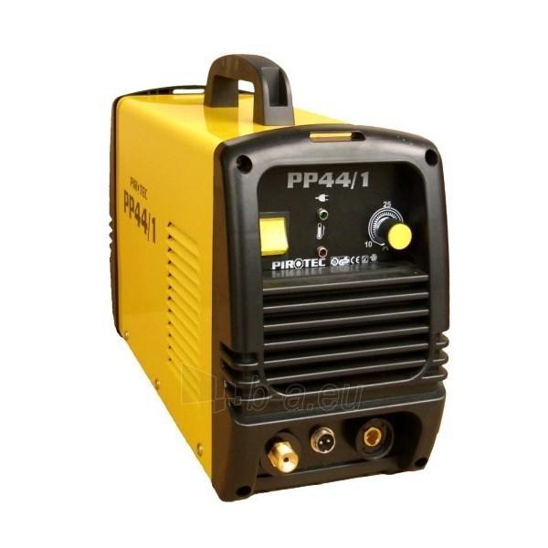 metināšanas iekārta PIROTEC PP 44/1 CUT-40 Paveikslėlis 1 iš 1 225271000268