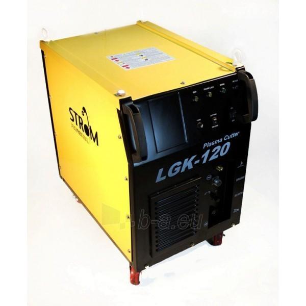 welding machine STROM LGK-120 Paveikslėlis 1 iš 3 225271000270