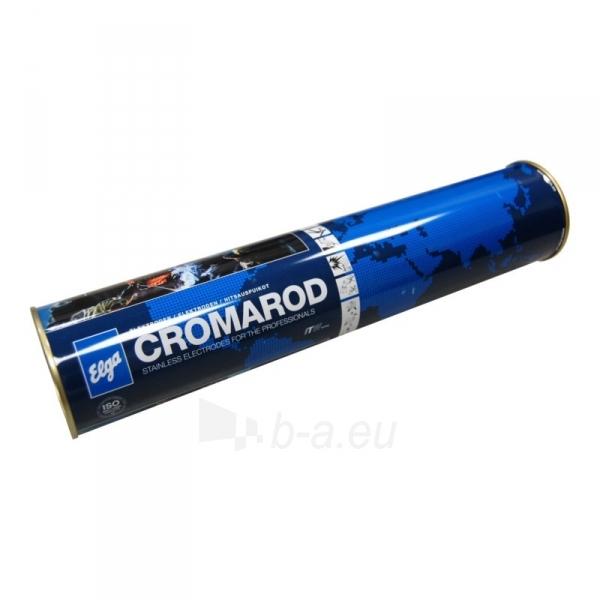Suvirinimo elektrodai ELGA Cromarod 308L 2.0mm 3.0 kg Paveikslėlis 1 iš 1 310820141734