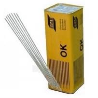 Suvirinimo elektrodai ESAB OK 73.08 2.5mm 0.7kg Paveikslėlis 1 iš 1 310820055900