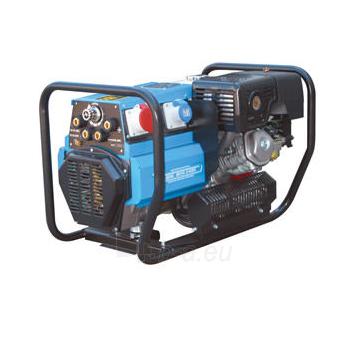 Suvirinimo elektros generatorius GENSET MPM5 225A Paveikslėlis 1 iš 1 310820021476