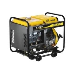 Suvirinimo generatorius KIPOR KDE180EW (2.8 kW) Paveikslėlis 1 iš 1 225283000109