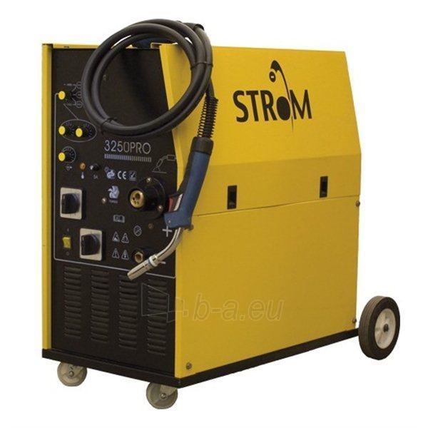 semiautomatic welding Strom MIG-3250 PRO Paveikslėlis 1 iš 1 225271000190