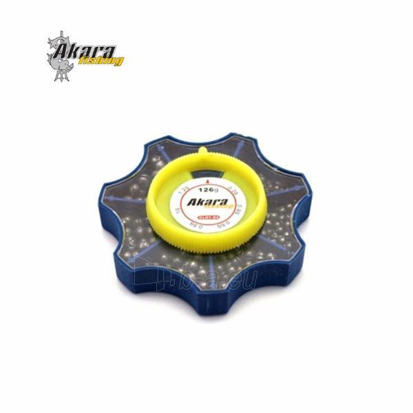 Svarelių rinkinys AKARA CLH1-04 Paveikslėlis 1 iš 1 310820038703