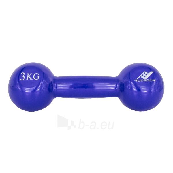 Svarmenys Rucanor Set 3 kg Paveikslėlis 1 iš 1 310820166972