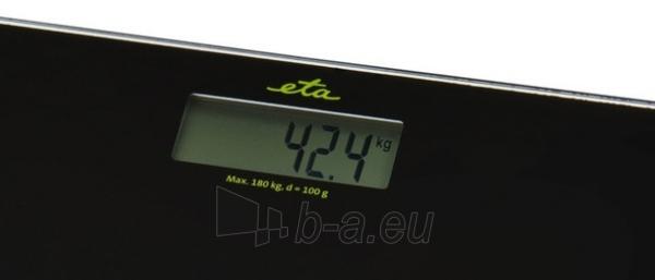 Svarstyklės ETA Breeze 178090030 Paveikslėlis 2 iš 2 310820029147