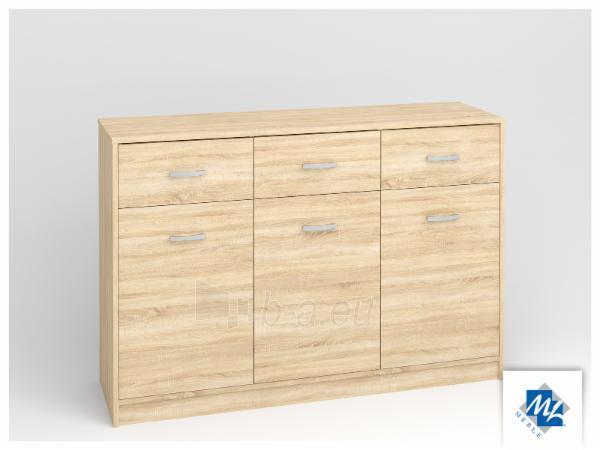 Chest of drawers for the living room 05 Paveikslėlis 4 iš 6 250417000202