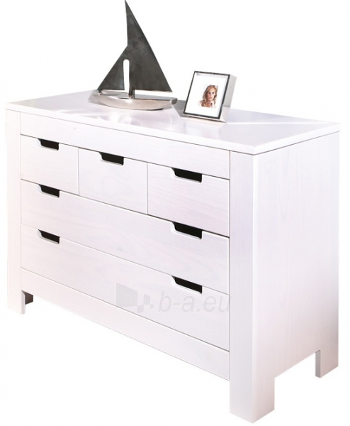 Chest of drawers for the living room Balthasar Paveikslėlis 1 iš 3 250417000064