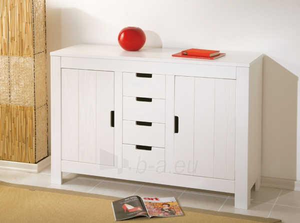 Chest of drawers for the living room Bertram Paveikslėlis 1 iš 3 250417000066