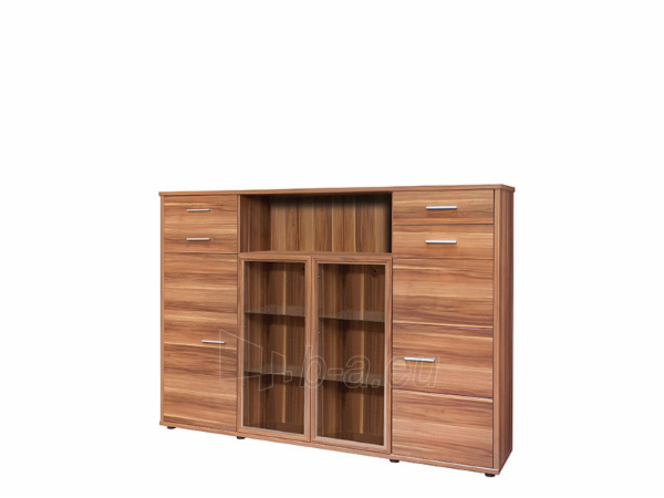 Chest of drawers for the living room Compact KOM2W2D4S/15/20 Paveikslėlis 1 iš 1 250417000138