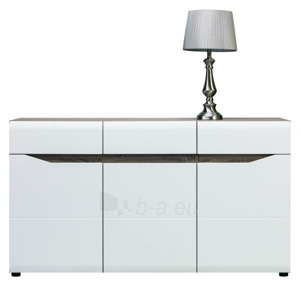 Chest of drawers for the living room Lionel LI3 Paveikslėlis 1 iš 9 250417000162