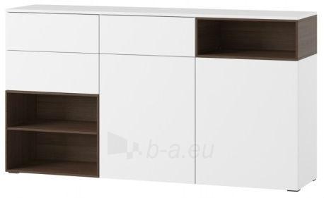 Chest of drawers for the living room Loft 10 Paveikslėlis 1 iš 5 250417000165