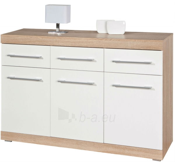 Chest of drawers for the living room Lublin 3 Paveikslėlis 1 iš 2 250417000167