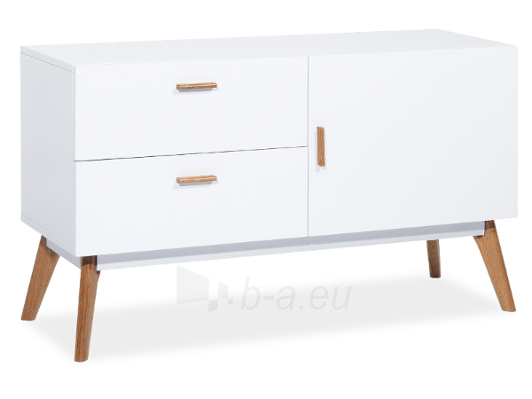 Chest of drawers for the living room Milan K2 Paveikslėlis 1 iš 1 250417000111