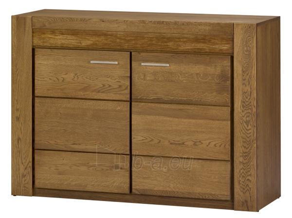 Chest of drawers for the living room Velvet 44 Paveikslėlis 1 iš 9 250417000147