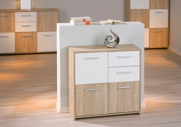 Chest of drawers for the living room Eboli Paveikslėlis 1 iš 8 250417000108