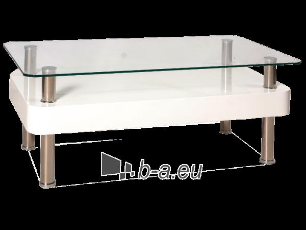 Small table Davos Paveikslėlis 1 iš 1 250415000493