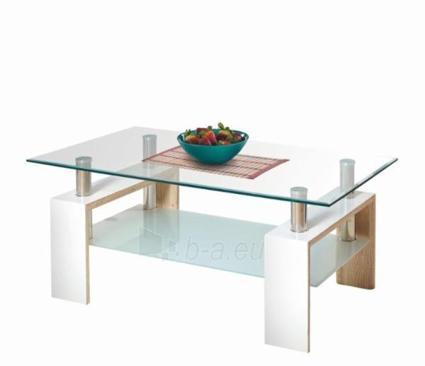 Svetainės staliukas Diana Duo Paveikslėlis 1 iš 1 310820016017