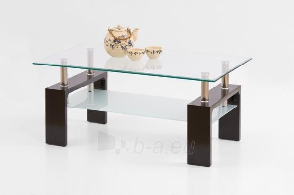 Small table Diana intro (wenge) Paveikslėlis 1 iš 1 250415000118