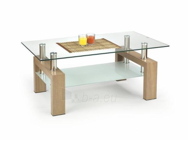 Svetainės staliukas Diana Trend Paveikslėlis 1 iš 1 310820016029